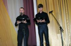 Праздник Покрова Пресвятой Богородицы- МБУ РДК г. Лукоянов 14. 10. 2015г