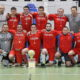 Первенство Лукояновского района по мини-футболу